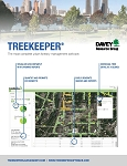 DRG TreeKeeper 8 Sell Sheet