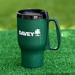 Going Green Travel Mug