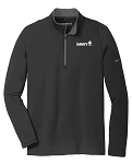 Men's Nike Dri-FIT Stretch 1/2-Zip Cover-Up