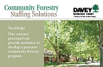 DRG Community Forestry Staffing Solutions Sheet