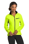 Custom Ladies Ogio Endurance Velocity Jacket