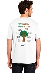 Treemendous Benefits of Trees T-Shirt - WSL