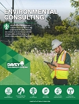 Environmental Consulting Sell Sheet (25 pk)