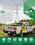 Vegetation Management Consulting Sheet (25 pk)