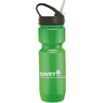 26oz Jogger Bottle w/Sport Sip Lid & Straw