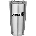 20oz Stainless Steel Yeti Tumbler