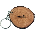 Real Wood Keyring