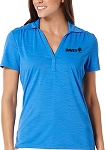 Callaway Ladies Tonal Polo