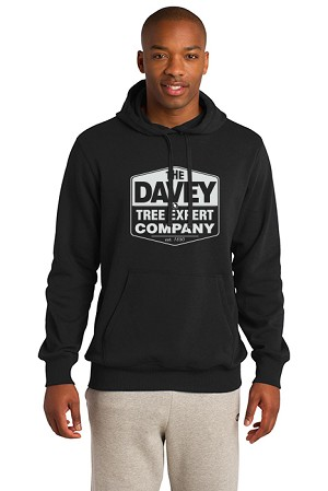Davey Tree Expert Co. Pullover Hooded Sweatshirt